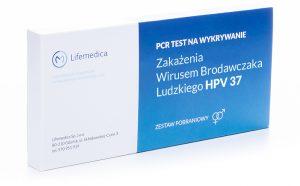 Badanie na HPV